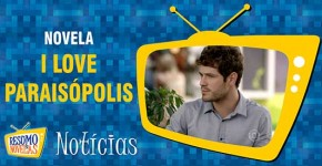 Benjamin I Love Paraisópolis