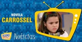 Valéria Carrossel