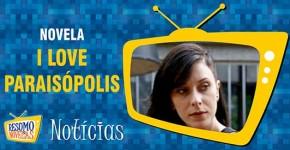 Ximena I Love Paraisópolis