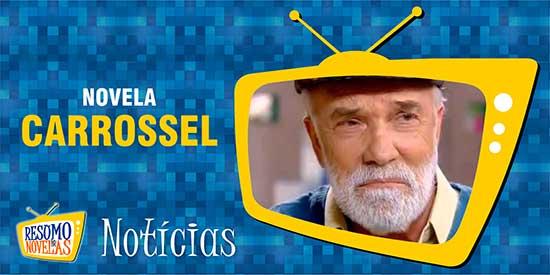 Firmino Carrossel