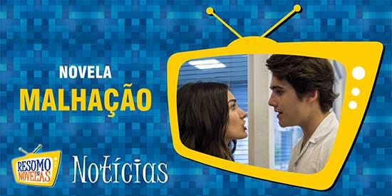 Luciana Rodrigo Malhação