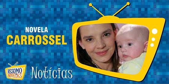 Sandra Carrossel