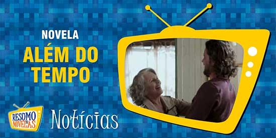 Bernardo Vitória Além do Tempo