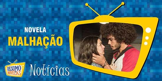 Luciana Pedro Malhação