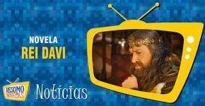 Saul Rei Davi