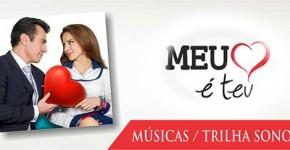 Meu Coração é Teu Músicas Trilha Sonora