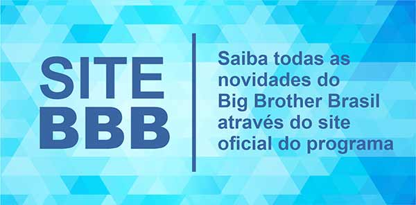 Site BBB20 Oficial
