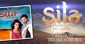 Músicas Trilha Sonora Sila Band