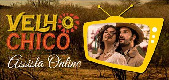 Assistir Velho Chico Online