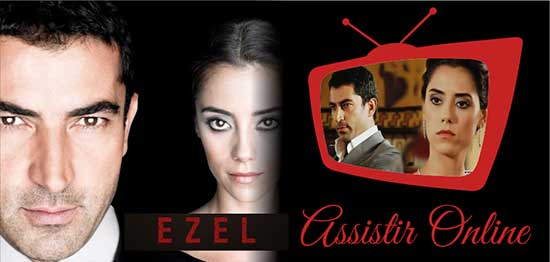 Assistir Novela Ezel Online