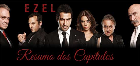 Ezel Resumo Capítulos Novela Band