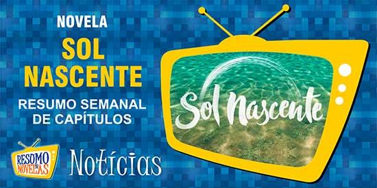 Novela Sol Nascente