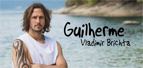 Guilherme Rock Story