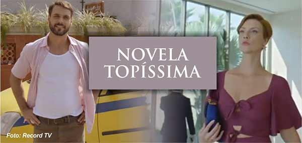 Novela Topíssima Record
