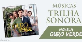 Trilha Sonora Ouro Verde Band