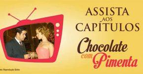 Assistir Chocolate com Pimenta Viva