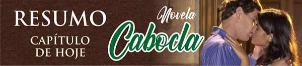 Resumo Hoje Cabocla