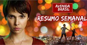 Resumo Novela Avenida Brasil