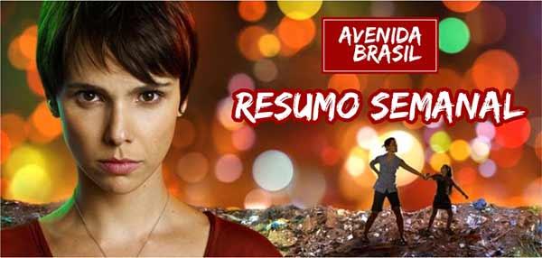 Próximos Capítulos da Novela Avenida Brasil