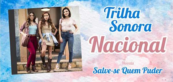 Trilha Sonora Nacional Salve-se Quem Puder
