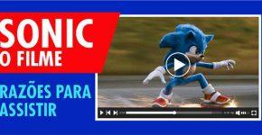 Assistir Sonic O Filme Online