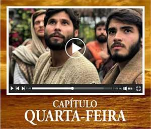 Ver Novela Jesus Quarta-Feira