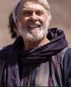 Personagem Abraão de Gênesis (Zé Carlos Machado)