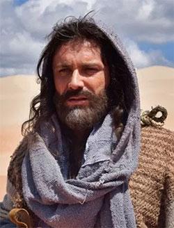 Personagem Jacó de Gênesis (Petrônio Gontijo)