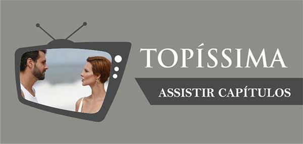 Assistir Topíssima Online TV com Antonio e Sophia