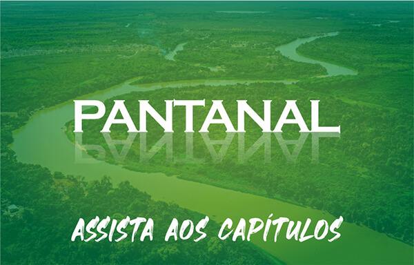 Assistir novela Pantanal online
