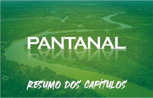 Resumo da novela Pantanal e Próximos Capítulos da Globo